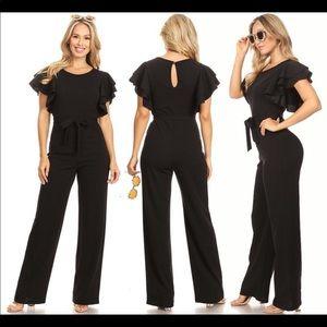 Beautiful black jumpsuit 🖤